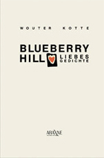 Cover »Blueberry hill«