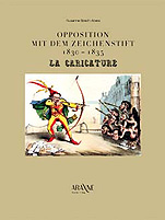 Cover »La Caricature«