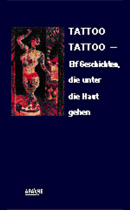Cover »Tattoo Tattoo«