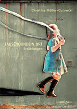 Cover »Tausendundein Ort«